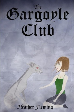 The Gargoyle Club (the Gargoyle Legends Series 1)
