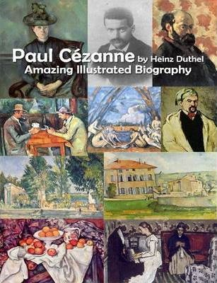 Paul Cezanne by Heinz Duthel