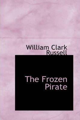 The Frozen Pirate Cover Image