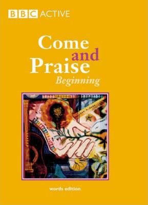 Come and Praise Beginning Word Book's (Pack of 5): Beginning Word Book