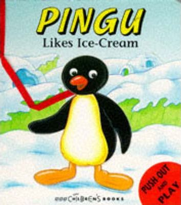 Pingu Push Out and Play