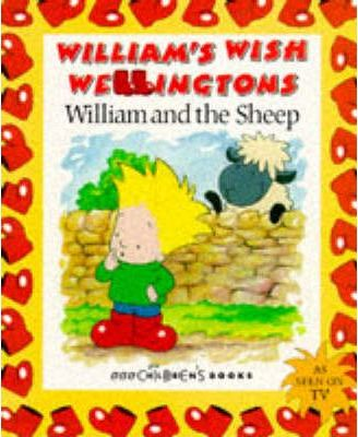 William and the Sheep