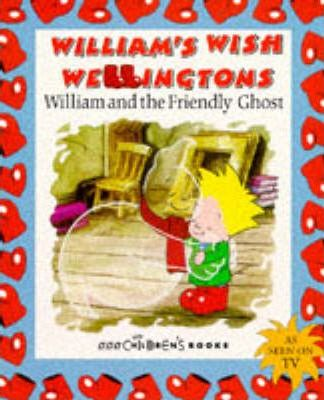William and the Friendly Ghost
