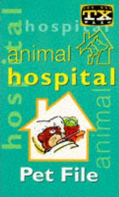 """Animal Hospital"" Pet File"