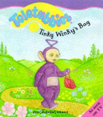 """Teletubbies"": Tinky Winky's Bag"