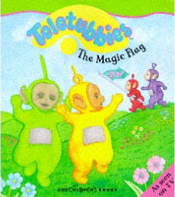 """Teletubbies"": Magic Flag"