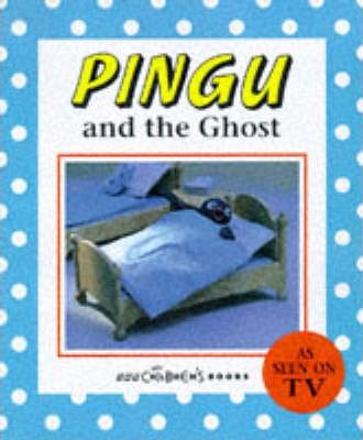 Pingu and the Ghost