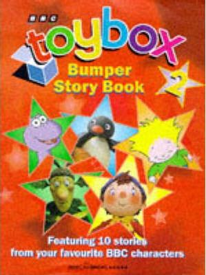 """Toybox"" Bumper Story Book: v.2"