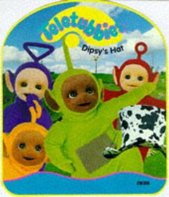 """""""Teletubbies"""": Dipsy's Colouring and Activity Book"""