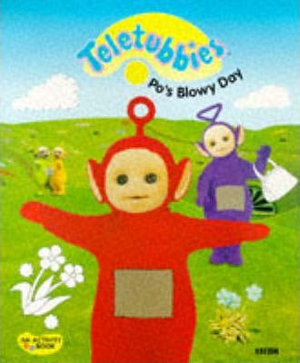 """Teletubbies"": Po's Colouring and Activity Book"