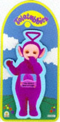 """Teletubbies"": Tinky Winky's Book"