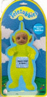 """Teletubbies"": Dipsy's Book"