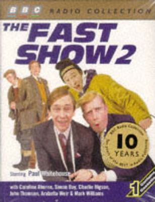 The Fast Show: Starring Paul Whitehouse & Cast No.2