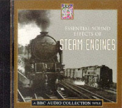 Essential Steam Train Special Effects
