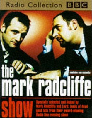 The Mark Radcliffe Show