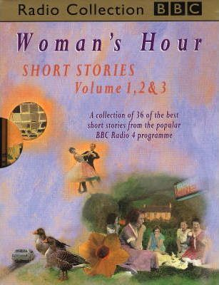 Woman's Hour Short Stories: Nos. 1-3