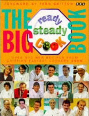 "The Big ""Ready Steady Cook"" Book"