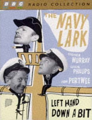 The Navy Lark: Starring Leslie Phillips, Jon Pertwee & Stephen Murray