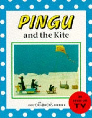 Pingu and the Kite