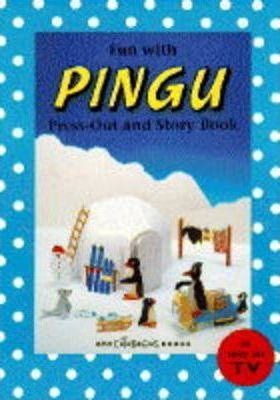 Fun with Pingu: Story Press-out and Storybook