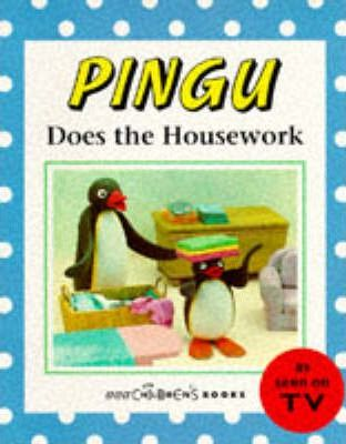 Pingu Does the Housework
