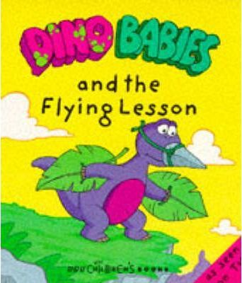 Dinobabies and the Flying Lesson