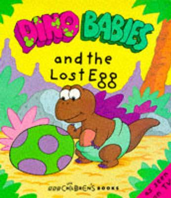 Dinobabies and the Lost Egg