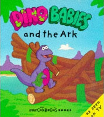 Dinobabies and the Ark