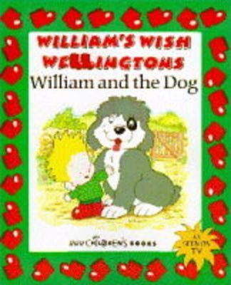 William and the Dog
