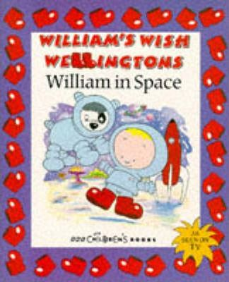 William in Space
