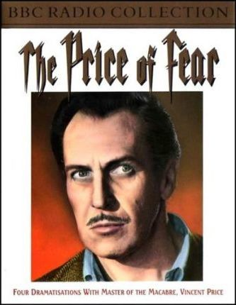 Price of Fear: Starring Vincent Price