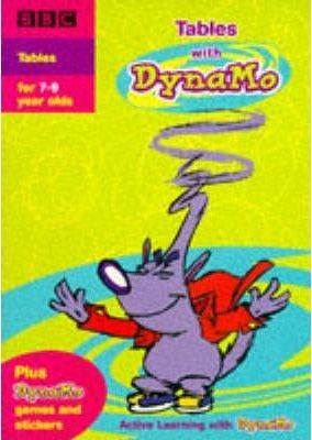 Tables with DynaMo: Age 7-9 Bk. 1