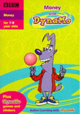 Money with DynaMo: Age 7-9 Bk. 2
