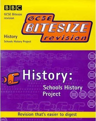 Revised History (Schools History Project)