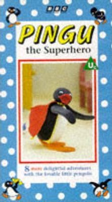 Pingu the Superhero