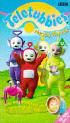 The Teletubbies: Count with the Teletubbies