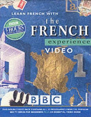 The French Experience: Video Pack