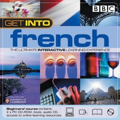 GET INTO FRENCH COURSE PACK