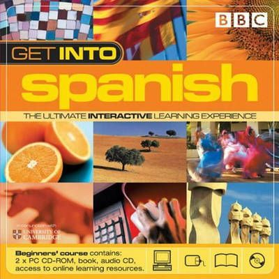 Get into Spanish Course Pack