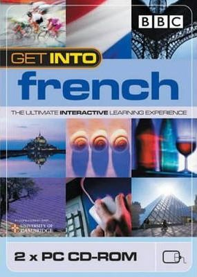 Get into French: CD-Rom