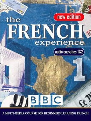 FRENCH EXPERIENCE 1 CASSETTES 1&2 NEW EDITION