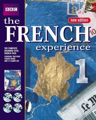 French Experience 1 Language Pack + CDs