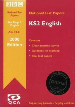 Key Stage 2 National Test Papers 2000: English