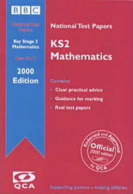 Key Stage 2 National Test Papers 2000: Mathematics