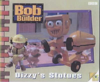 Bob the Builder: Dizzy's Mix-up Storybook 10