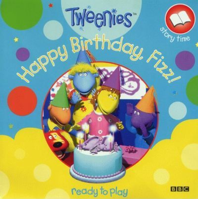 """Tweenies"": Happy Birthday, Fizz!"