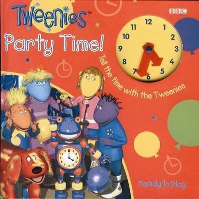 """Tweenies"": Party Time!"