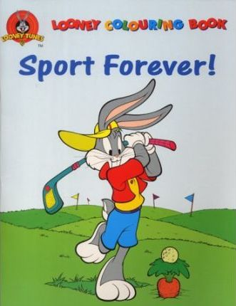 """""""Looney Tunes"""": Sport Forever!"""