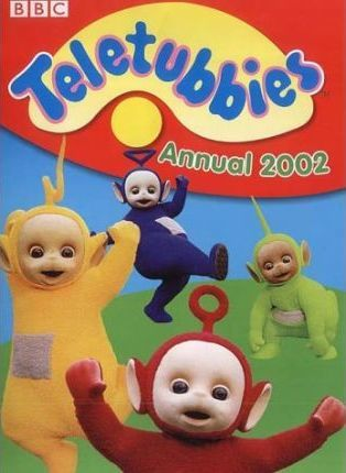 """Teletubbies"" Annual 2002"