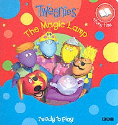 """Tweenies"": Magic Lamp"
